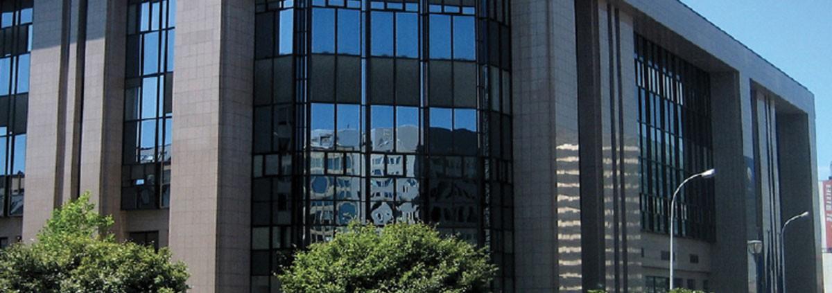 Palazzo della Consulta Europea a Bruxelles
