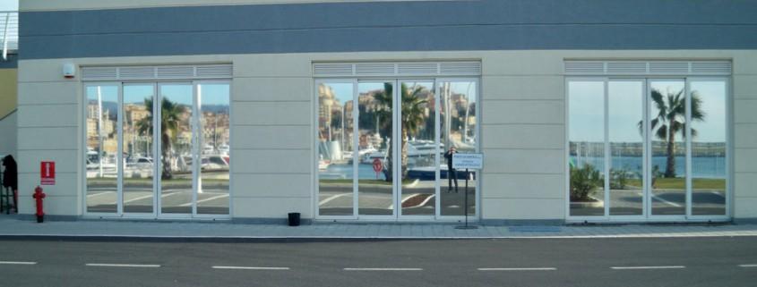 Pellicole vetri archivi foster srl - Pellicole vetri finestre ...