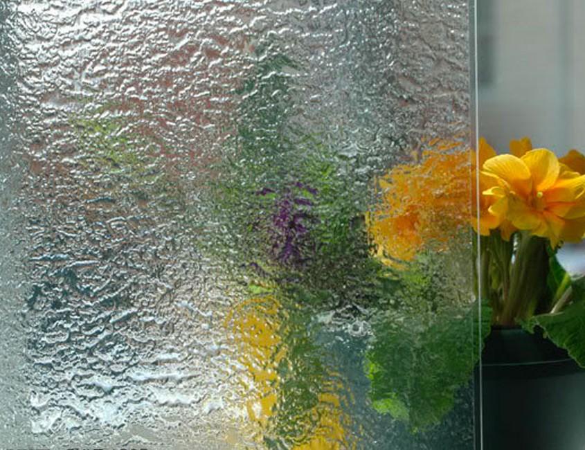 SOLYX Decorative Privacy Window Films