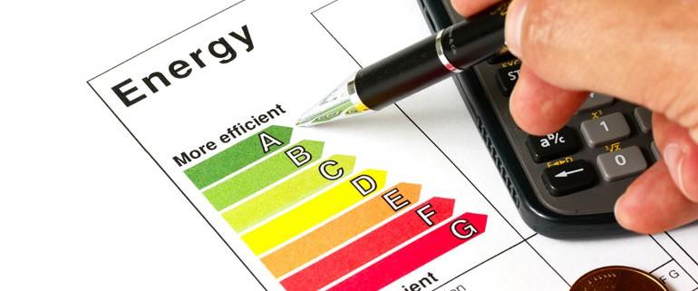 calcola il risparmio energetico