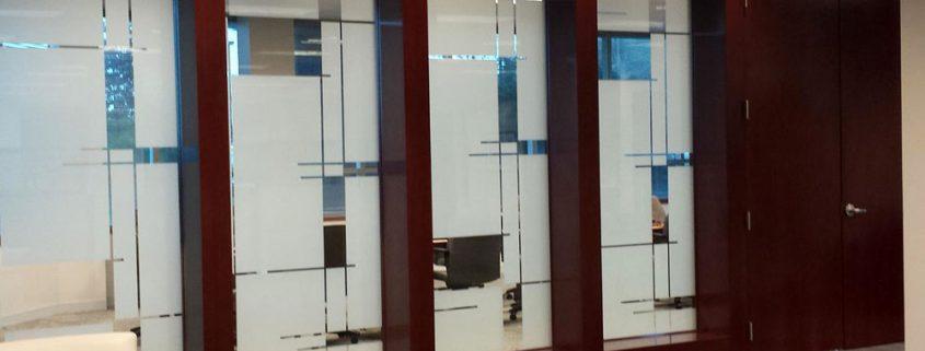 pellicole decorative per vetri