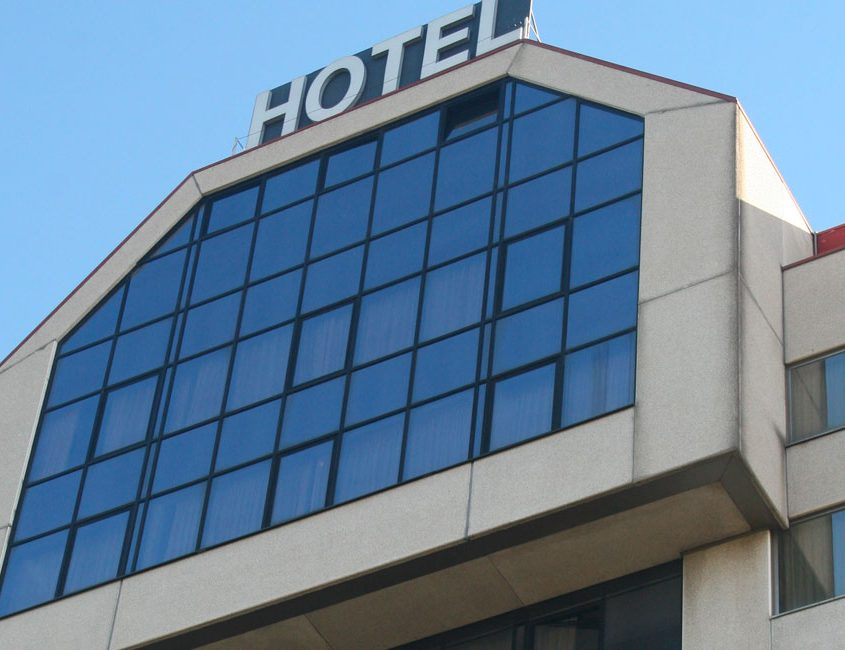 HOTEL VERONA BEST WESTERN